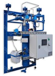 Воздухоотделитель (отделитель неконденсирующихся газов,  purger)