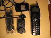 Спутниковый Телефон Telit SAT550