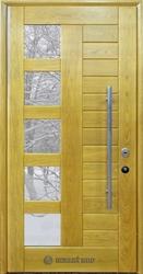 Лука Двери - магазин дверей на ул. Толстого,  16 (м. Университет)