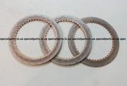 Фрикционный диск сцепления 80126140,  8012.6140,  80-126-140