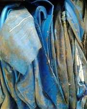 Закупаем для переработки вторсырье HDPE: флакон,  канистру и др.