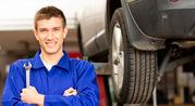 Автослесарь,  слесарь,  механик по ремонту грузового,  легкового транспор