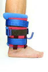 Инверсионные ботинки Vnizgolovoy Gravity Boots турник