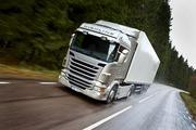 Водитель грузовика (кат. С)