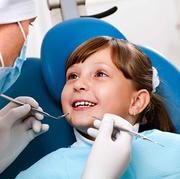 Бесплатная консультация у детского стоматолога