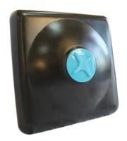 Пластиковый бак для душевых кабин на дачах и в коттеджных поселках