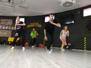Школа танцев Dream Team занятия Мамы и дети