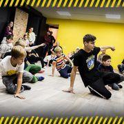 Индивидуальные занятия танцами в Dream Team dance school