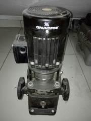 Насос Grundfos CR2-30;  A-F-A-BUBE