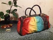 Эксклюзивная бредовая сумка