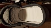 Продам коляску Adbor zipp 2 в 1 в хорошем состоянии