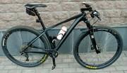 Велосипед GHOST Lector 5 LC 2017