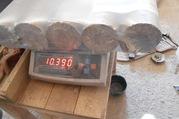 брикет типа Nestro 90 mm,  mix ,  10 кг в пачке