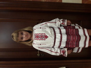 Прокат украинского костюма