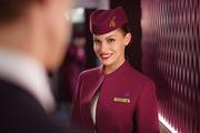 Стюардесса в авиакомпании ОАЭ/Дубай!
