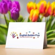 Oнлайн курс для самостоятельного изучения английского языка