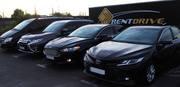 Прокат автомобилей,  аренда авто в Киеве