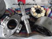 Ремонт гидростатики UN-053 / Ун-053 и UNC-060 / Унц-060