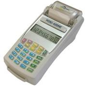 Надежный кассовый аппарат MINI-T400МЕ