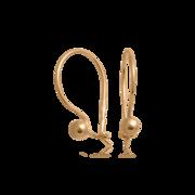 Продам Золотые серьги детские