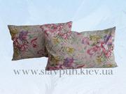 Подушки. Купить подушки по доступной цене Киев.