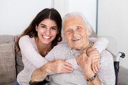 Сиделка к бабушке в Сан-Франциско