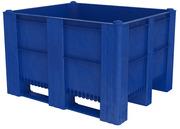 Крупногабаритные пластиковые контейнера