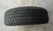 Продам шины летние (4 шт) Gislaved UKTRA Speed