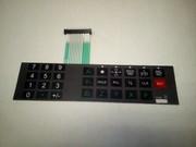 Изготовление пленочных и мембранных клавиатур