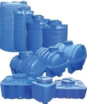 Пластиковые емкости от 100 до 20 000 литров