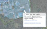 Продам приватизовану земельну ділянку площею 28 соток