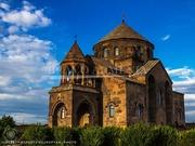 Туристические путевки в Армению,  экскурсии в Ереване