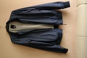 Куртка ветровка фирмы Smog в состоянии новой