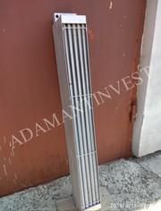 Секция радиатора 7317.000