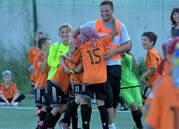 Набір до футбольної школи Спарта-Київ