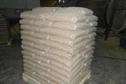 Древесные пеллеты 6 - 8 мм