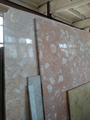 Различные фактуры поверхности мрамора