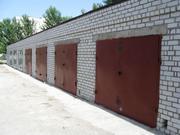 Строительство гаражных кооперативов «под ключ» в Киеве и Киевской обла