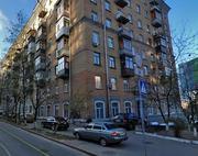 аренда 3-х Печерск метро Кловская