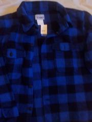 Недорого флисовые рубашки Codet