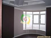 Качественный ремонт квартир от эконом до люкс класса