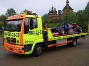 Водитель эвакуатора для техпомощи г. Киев