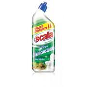 Гель для мытья унитазов с ароматом хвои Scala (1 л.)