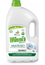Эко-средство для очистки элементов интерьера Winni's (5 л.)