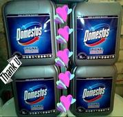 Средство для уборки Domestos
