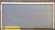 Производство гаражных ворот