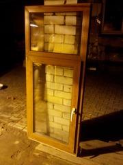 Продам окна REHAU (германия) не дорого