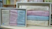 Лучший подарок для новорожденных  полотенца из бамбукового текстиля