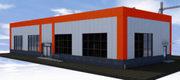 Проектирование,  дизайн,  визуализация объектов строительства