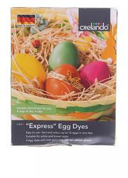 L11-290058_01,  Краска для яиц (4 шт.),  разноцветный